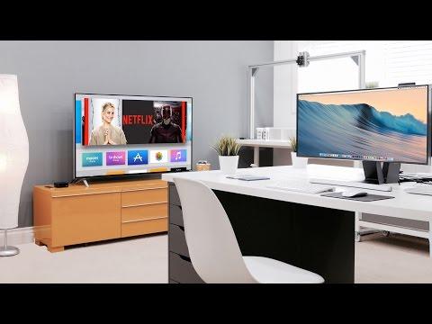 , title : 'Ultimate Office & Desk Setup Tour!'
