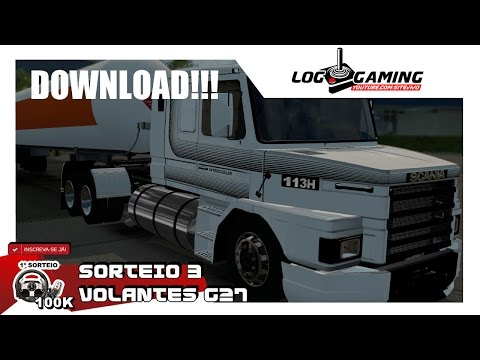 Gas Trailer Supergasbras v1.0
