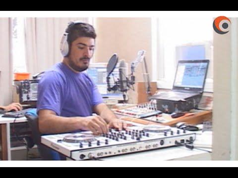 DJ Cristian Gonzales