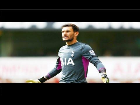Hugo Lloris - Tottenham Hotspur Season 2012-2015 (HD)