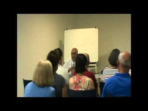 Sessão Educacional CNS Summer Campus - Sintomas Não Motores na Doença de Parkinson