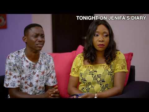 Jenifa's diary S12EP11- Showing Tonight on AIT (ch 253 on DSTV), 7.30pm
