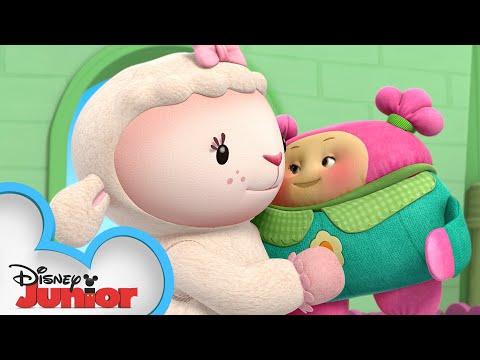 Snuggle Sylvie   Doc McStuffins Baby   Disney Junior