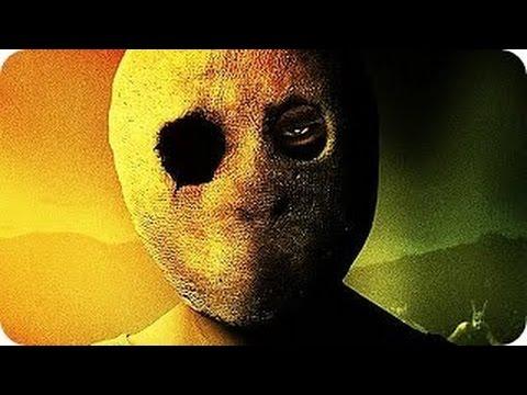 CITY OF DEAD MAN Trailer (2016) Horror Movie