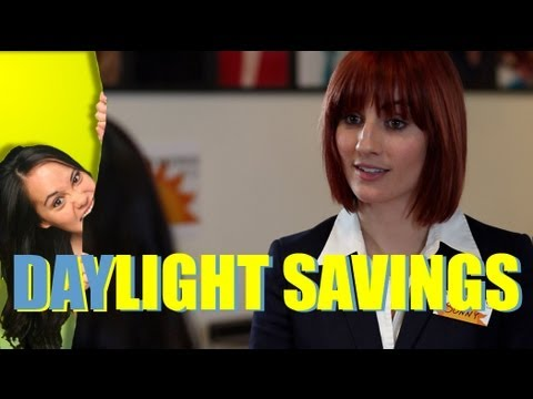 Daylight Savings with Lana McKissack x Alison Haislip