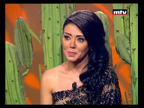 رانيا يوسف - http://mtv.com.lb/programs/Wala_Tehlam/Season_1.