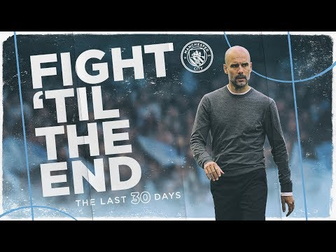Video: 'Fight 'Til The End' Episode 1 | Man City 2018/19 Documentary