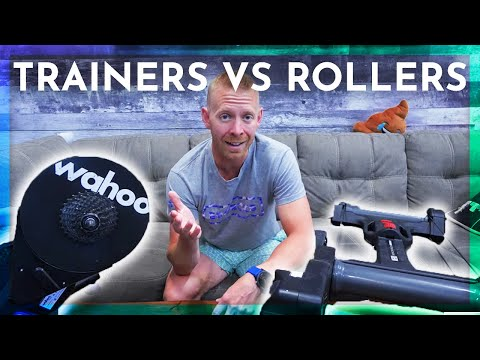 Trainers vs. Rollers