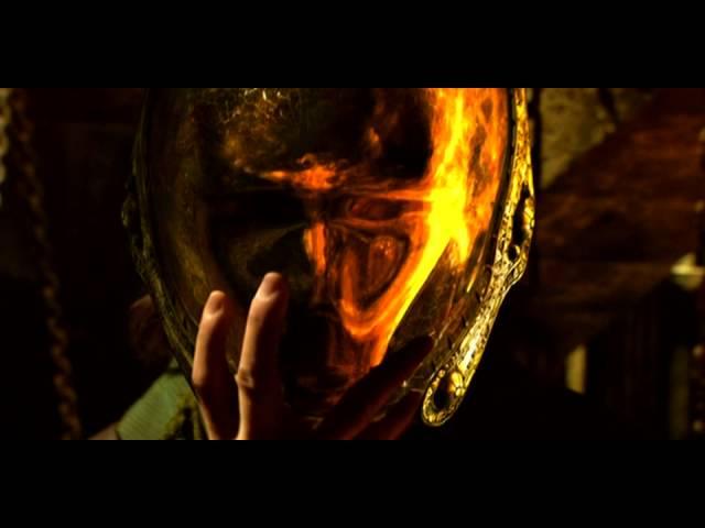 Dark Portals: The Chronicles of Vidocq - Trailer