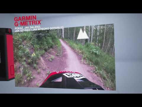 Kamera GARMIN Virb Ultra 30
