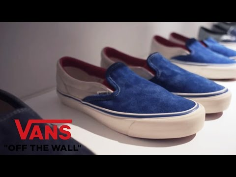 0 VANS Vault x WTAPS OG Classics Collection