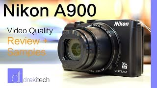Video Nikon A900 - Video Quality in Depth Review - Cheap Price, Mixed Results MP3, 3GP, MP4, WEBM, AVI, FLV Juli 2018
