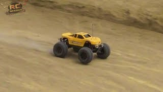 RC ADVENTURES - NiTRO LOVE - BASHiNG RC Monster Trucks, Buggies, Truggies,&MORE!