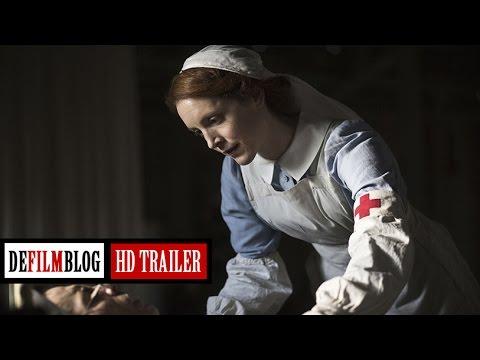 """The Crimson Field"" (2014) season 1 HD Trailer [1080p]"