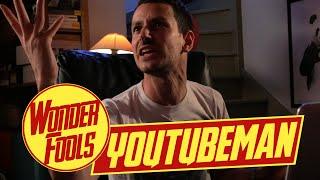 Video Youtubeman MP3, 3GP, MP4, WEBM, AVI, FLV Agustus 2017