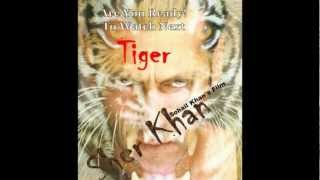 Sher Khan Trailer 2013, Salman Khan Upcoming Movies, Sher Khan Songs, Movies In 2013