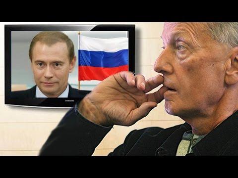 Задорнов: кто станет следующим президентом России и США? Неформат 83 от 26.08.2016 (видео)
