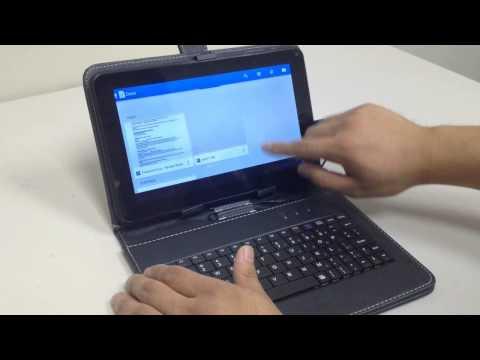 TabletExpress Dragon Touch N90 Bundle(9