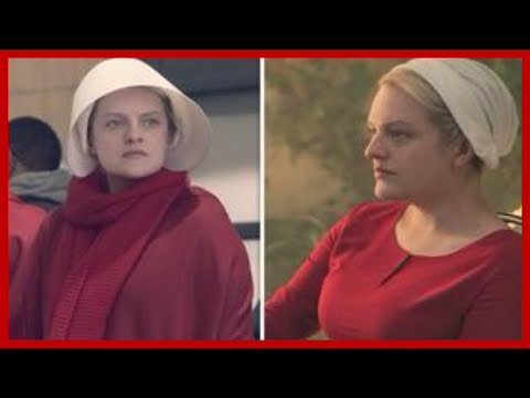 The Handmaid's Tale season 2, episode 13 recap: The Word ending explained