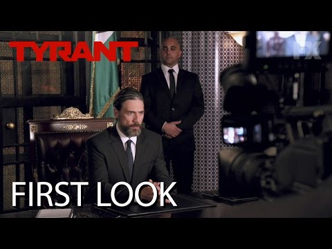 Tyrant Season 3 (Behind the Scenes)