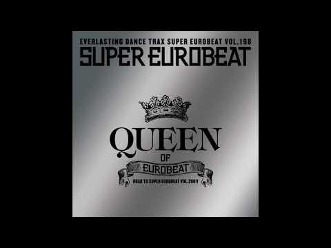 Super Eurobeat Vol. 198 [High Quality]