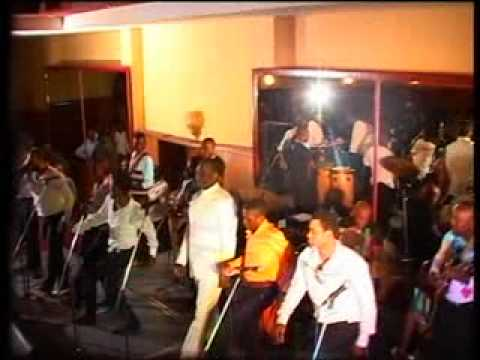 Zaiko Langa Langa - Live at Salon Congo - Pa Oki Seben