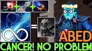 Video Abed [Storm Spirit] Cancer PL! No Problem 7.14 Dota 2 MP3, 3GP, MP4, WEBM, AVI, FLV Juni 2018