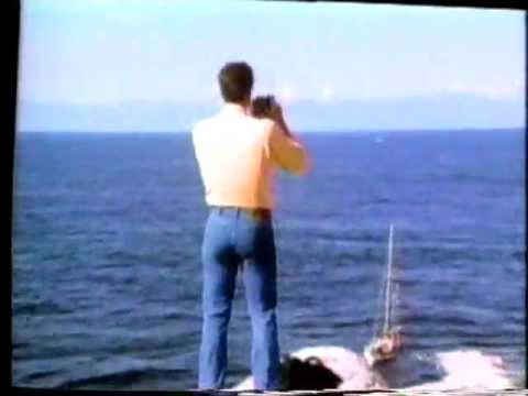 GWG Jeans 1986 TV commercial