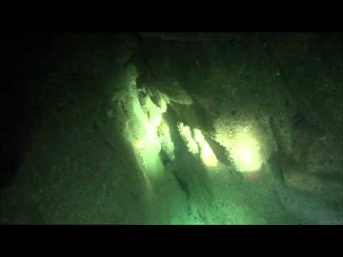 Grotte della Mezzaluna