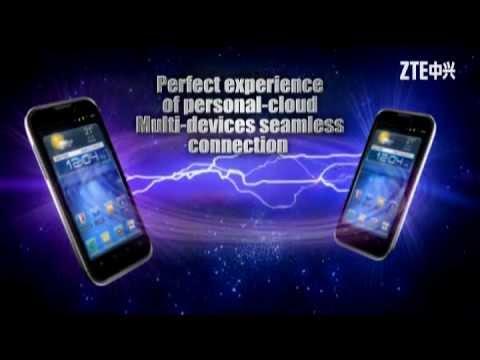 ZTE Era (July release)
