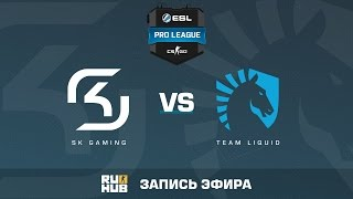 SK Gaming vs. Team Liquid - ESL Pro League S5 - de_inferno [Flife]