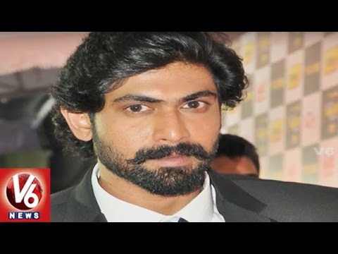 Rana To Play Muslim Warlord In A Russian Movie