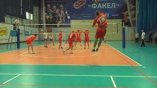 Подведен итог волейбольного сезона среди городских и сельских поселений Серпуховского района