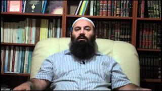 20.) Iftari - Dhjetshi i fundit - Hoxhë Bekir Halimi