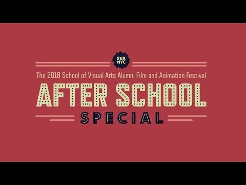 After School Special 2018: One of Us (2017)