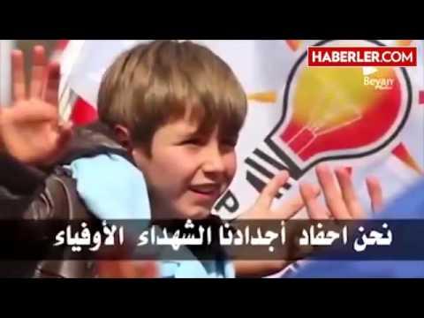 Erdoğan İçin Hazırlanan Video Arap Dünyasında Rekor Kırıyor