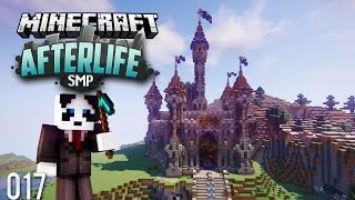"Minecraft AfterLife SMP a Minecraft SMP (Minecraft 1.12 Multiplayer Survival) series. In this Minecraft AfterLife SMP (Minecraft 1.12 Multiplayer Survival) episode we decide to start out by explaining what we are going to be doing in this episode which is deciding the true owner of Skunkerton Castle by finally having the TRUE battle with Blondskunk for it on Minecraft AfterLife SMP a Minecraft 1.12 Multiplayer Survival server. Once we conclude our little introduction, we dive right into ABBA Caving as our true battle for Skunkerton Castle on Minecraft AfterLife SMP a Minecraft 1.12 Multiplayer Survival server. We decide to do the challenge for roughly 15 minutes, and whoever has the most points by the end of the contest, they are to be declared the winner! Once the 15 minutes are up for the ABBA Caving, Blondskunk and myself tally up the points and finally declare the true victor of the true battle for Skunkerton Castle. Once we declared the victor, we sadly must call it an episode. If you guys do enjoy ""Minecraft AfterLife SMP S2E17: The True Battle for Skunkerton Castle with Blondskunk"" then please make sure to leave some support!►Minecraft AfterLife Multiplayer Survival Season 2 (Minecraft 1.12 Survival) Playlist: https://www.youtube.com/watch?v=6GipIKYdfvc&list=PLYPJaS9Qs33CHMkISlNpY3g5WJglFqj1z►Minecraft AfterLife Multiplayer Survival S2E1: Season 2 Begins!: https://www.youtube.com/watch?v=6GipIKYdfvc&list=PLYPJaS9Qs33CHMkISlNpY3g5WJglFqj1z►AfterLife is a server started in late 2014 (Playable on December 21, 2014). It is a private (whitelisted) server. We aren't currently accepting applications. On occasion, we will hold special events where you will be able to apply to the server.►AfterLife Website: http://afterlifesmp.com/►AfterLife Hub Channel: http://tinyurl.com/AfterLifeSMP►AfterLife Discord: http://www.discord.afterlifesmp.com►Members:AllOutJay: http://www.alloutjay.afterlifesmp.comWhiteFyr: http://www.whitefyr.afterlifesmp.comBlondskunk: http://www.blondskunk.afterlifesmp.comKnightFox: http://www.knightfox.afterlifesmp.comBoom Bang Crash: http://www.boombangcrash.afterlifesmp.com►Channel Stuff:Please Leave A Like & Comment!Help Me Reach 5000 Subs - http://bit.ly/sub2jayMy Twitter - http://www.twitter.com/alloutjayMy Instagram - http://instagram.com/alloutjay/►I am sponsored by PickleHosting which has a variety of server packages for a great price! Use the code ""DOTJSON"" to get 25% off every month at http://www.pickle.afterlifesmp.com►About Minecraft AfterLife SMP  Minecraft 1.12 Multiplayer Survival:Minecraft contains multiple gamemodes, one of them happens to be Minecraft 1.12 Multiplayer Survival  Minecraft SMP. Minecraft 1.12 Multiplayer Survival  Minecraft SMP is one the original gamemodes of Minecraft.Despite Minecraft being a game with no story/goals, Minecraft does have an outline somewhat, that of being a scavenger in Minecraft 1.12 Multiplayer Survival  Minecraft SMP. Collecting various items and resources adds to the player's capabilities, attacks, and defenses, with many items enabling access to others in Minecraft 1.12 Multiplayer Survival  Minecraft SMP. The player can reach a ""proper ending"" in Survival mode by defeating the Ender Dragon, but this does not actually terminate play; it provides a trophy item, a huge amount of experience, and leaves the End dimension open for exploitation. There is also an optional boss, the wither, which becomes accessible in the mid- to late game.►Music:Did you hear some? You must be crazy if you did as I didn't put any in!"