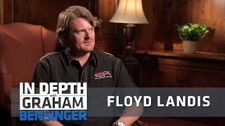 Floyd Landis on learning he tested positive, losing his doping case and why he lied about taking performance enhancing for so long. Plus, Landis shares details of his post-press conference call from Lance Armstrong and taking offense from a legal deal offered by the U.S. Anti-Doping Agency.Want to see more? SUBSCRIBE to watch the latest interviews: http://bit.ly/1R1Fd6w Episode debuted nationwide in 2011.Watch full episodes each week on TV stations across the country. Find the airing time and channel for your city:http://www.grahambensinger.com/index.php/when-where-watchConnect with Graham:FACEBOOK: https://www.facebook.com/GrahamBensingerTWITTER: https://twitter.com/GrahamBensingerINSTAGRAM: https://www.instagram.com/grahambensingerWEBSITE: http://www.grahambensinger.com/