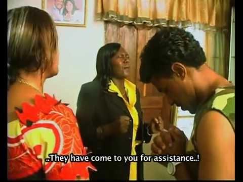 majuto - HILA 2 ( Tanzania Movie ) King Majuto.