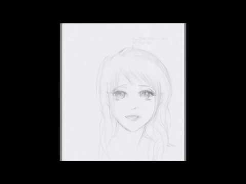 Gesicht Zeichnen -TUTORIAL