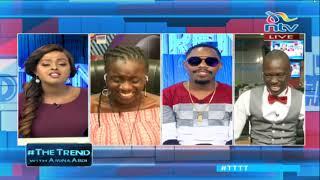 Video TTTT: KDF taking over Kenya! MP3, 3GP, MP4, WEBM, AVI, FLV Oktober 2018