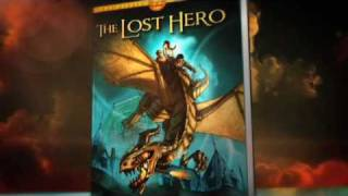Rick Riordan YouTube video