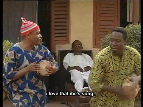 Ihe Onye Metara Part 1 - Osuofia's Classic Nigerian Nollywood Igbo Comedy Movie Subtitled In English