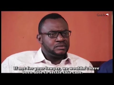 Sobidire - Latest Yoruba Movie Drama Starring Odunlade Adekola | Ibrahim Chatta