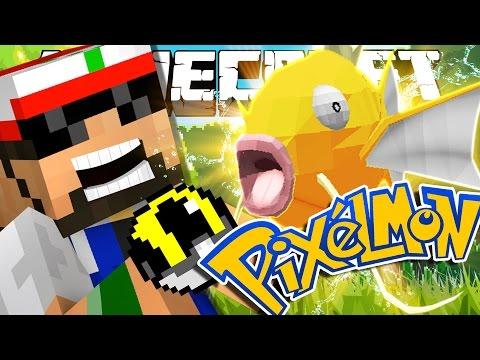 Minecraft | Pokemon | SHINY POKEMON!! + IV Calculations!!