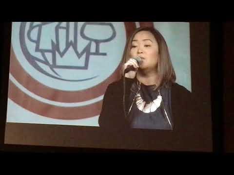 Nkauj Ntxoo Thoj - HKM 40th Anniversary Conference (видео)