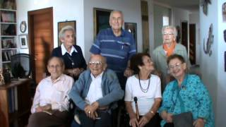 Neve Ilan Israel  city photos : Reunion of Czech