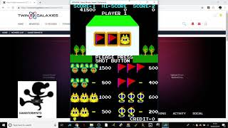 Funny Mouse (Arcade Emulated / M.A.M.E.) by Ivanstorm1973