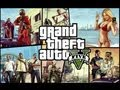 Video Especial Ya esta el GTA 5 para descargar en XBOX 360, PS3