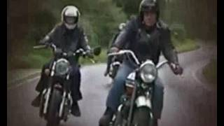 9. The Story of the Triumph Bonneville 2011